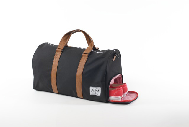What to Pack: Essentials for Your Carry-on, Work Bag, and Gym